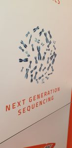 Next Gen Sequencing
